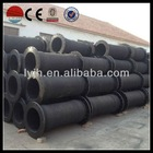 High Quality High Temperature Flexible Used Rubber Dredging Hose Pipe