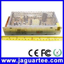 Brilliant quality cctv power supply 12v 10a ac/dc power adapter