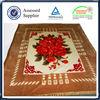 thermal blanket/raschel blanket/wholesale fleece blankets