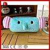 Soft Plush toy Animal Plush Stationery Plush elephant pencil case