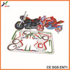 2014 China wenzhou made 3d motorcycle puzzle