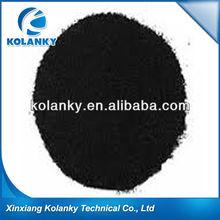 Chemical black Powder Resinated lignite