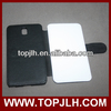 custom design leather cover for samsung Note 3