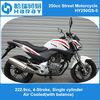 250cc motorcycle Street Motorcycle Racing Motorcycle HY250GS-5