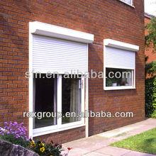 External Window Blind/ Window Curtain/ Roller Shutter
