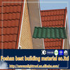1340*420mm high quality Laminated asphalt roof/decorative metal roofing tile