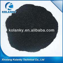 Drilling Sulfonated Lignite Resin