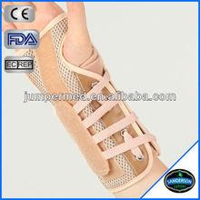 Laced wrist and palm brace / Samderson wrist support