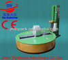 Paper roll stretch wrapping machine packaging machinery