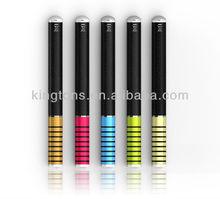 Most Popular Disposable Electronic Cigarette, 500 puffs portable e hookah shisha pen