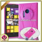ivymax accesorios celular for nokia lumia 1020 TPU case