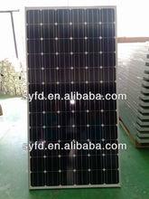 270W~310W Best Price Per Watt Solar Panel make in China