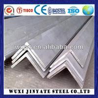 304 china manufacturer angle iron sizes