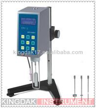 DV Series(DV-1+PRO) Rotational Viscometer/ automatic viscometer, viscosimeter, viscosity meter, viscosity tester