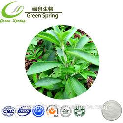 Eco stevia leaf ,Organic stevia leaf Powder,Bitterless stevia leaf extract