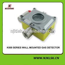 wall mount 220V AC industrial safety device electrochemistry oxygen sensor