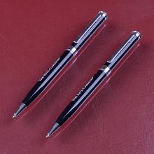 INTERWELL BPM329 Luxury Metal Pen, Promotional Twist Metal Ball Pen