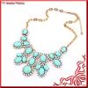 Wholesale Bib Necklace Turquoise Jewelry
