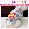 Dog clothes cheap pet product guangzhou