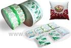 LDPE Milk Packing Film White/Black - Made In Turkey
