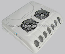 6KW DC12V/24V Roof Top Van/Mini Bus Air Conditioning System