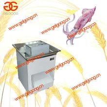 Jellyfish cutting machine / Dry squid cutting machine / Ham cutting machine