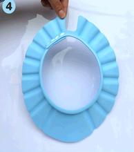 EVA cap for child