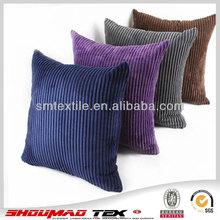 velvet sofa cushioning