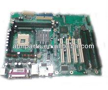 ATM Parts 009-0022676 PCB P4 Motherboard ATX BIOS V2.01