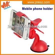 funny cell phone holder for desk / Best selling plastic cell phone stand/desktop cell phone holder