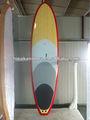 nuevo diseño de cometas de kite surf y tableros con paddle