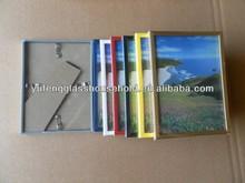 alle pantone Farben PVC Fotorahmen