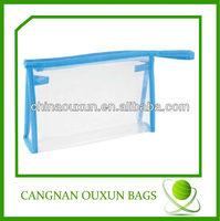 Manufacture pvc pencil bag