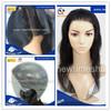 lifted injected virgin brazilian human hair wig