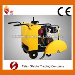 DFS-500 concrete saw road cutting machine,cutting width 5-8mm concrete road cutter,asphalt road cutter