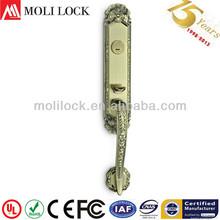 Aluminum Handle Door Lock Market of Housing and Building Materials, Wholesaler for Body Lock and Door Cylinder Lock
