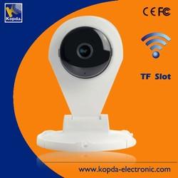 ip wireless security camera Night Vision IR:20M Hi3518C CMOS ONVIF