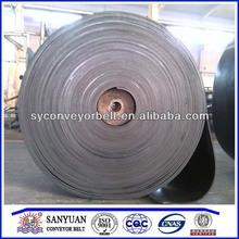 1200mm NN rubber belt supplier