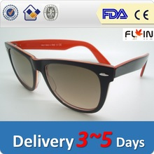 Classic italy design ce wayfarer sunglasses 2140 have many different model