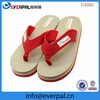 2014 new fashion eva men nude beach slippers