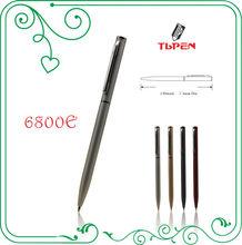 factory direct sale cheap advertisement pen 6800E