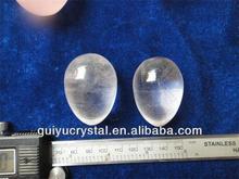 Natural crystal, natural crystal eggs