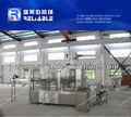 China herstellung fruchtsaft linie/automatische saft heißabfüllung produktionsanlage