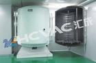 glass bottle metallizing vacuum evaporation coating machine/vacuum coating plant