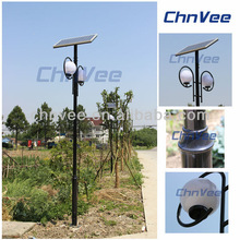20w-120w easy integrated solar street light licht rising sun for garden park farm square Solar LED Garden Light
