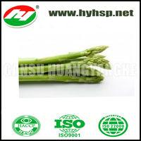 Non-Gmo Frozen Green Asparagus