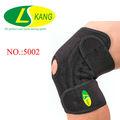 Dongguan l/kang alta qualidade joelho splint proteger