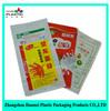 PP mushroom bag, transparent Pp Woven Bas 25kg,plastic rice bag made in alibaba China