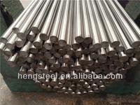 11SMnPb30(1.0718) Free Cutting Steel Round Bar