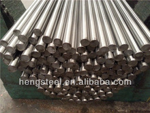 11SMnPb30(1.0718) Free Cutting Steel Round Bar